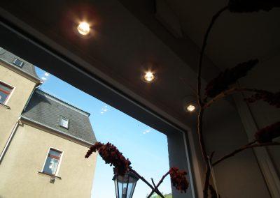 Aufputz-LED-Spots