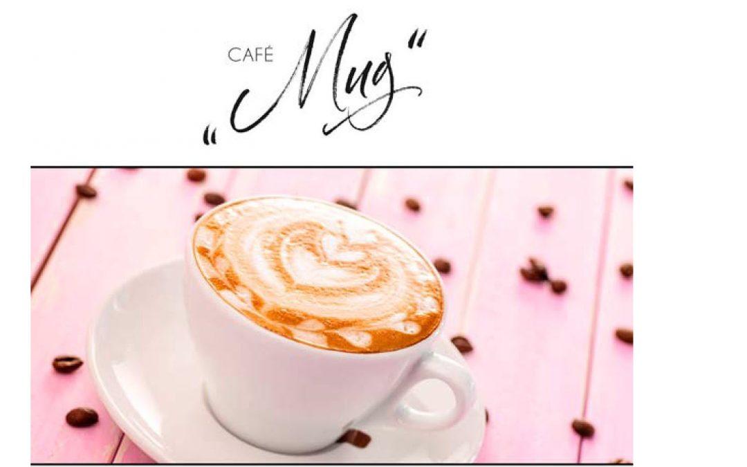 Café Mug in Wilkau-Haßlau