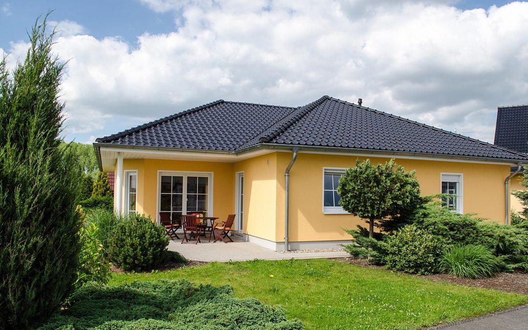 Häuslebauer – Eigenheimbesitzer