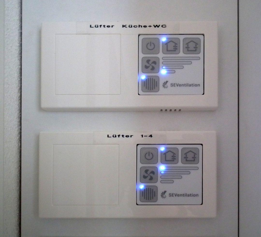 Lüftungslösungen – Klimaanlagen
